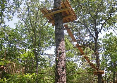 Tree To Tree Adventure Park Cape May New Jersey